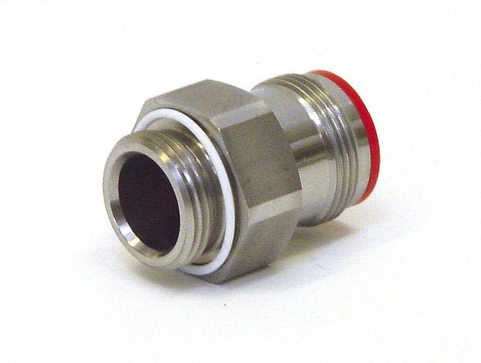 In/uitlaat ventiel serviceset Project 115 en Airless Sprayer Plus