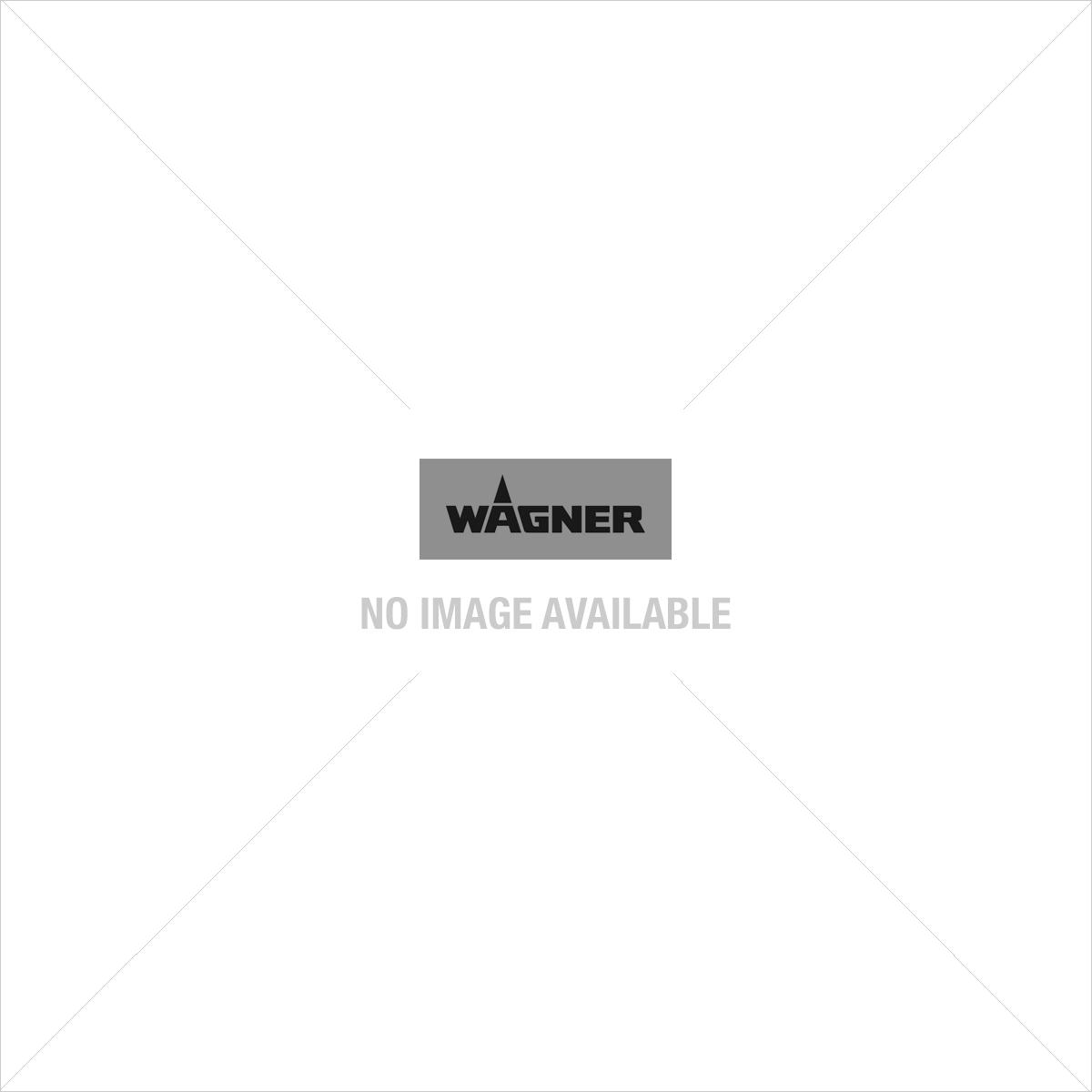 XVLP vultrechters - 3 stuks