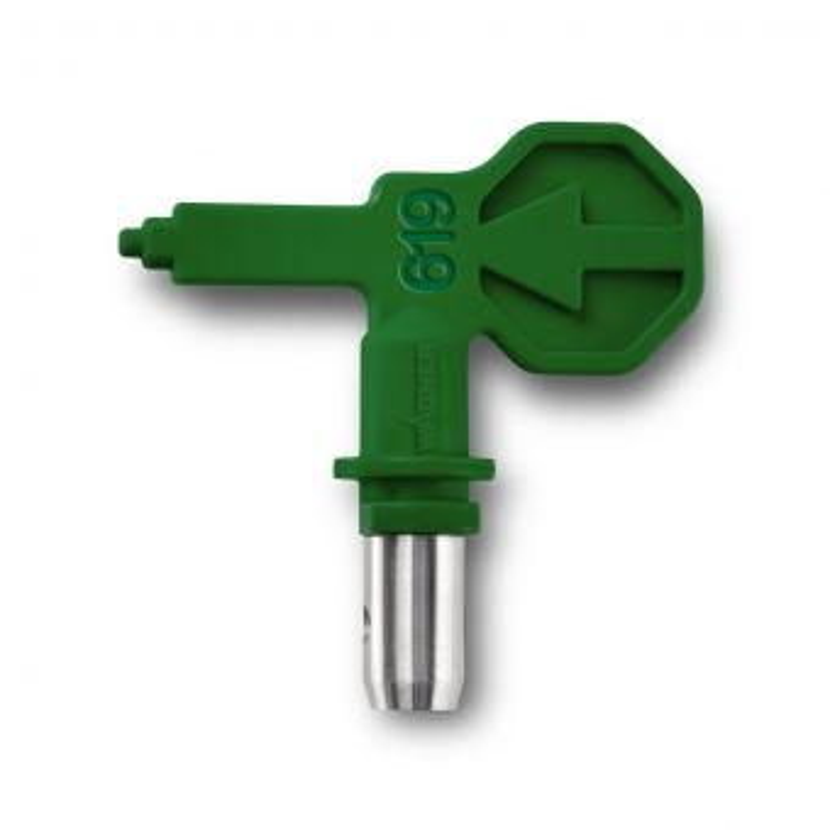 Tip HEA Control Pro 619 (muurverf voor buiten)